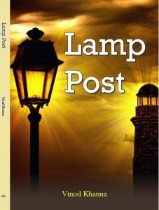 Lamp Post By Vinod Khanna